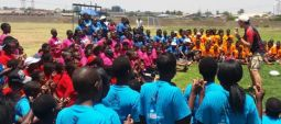 National Girls Symposium