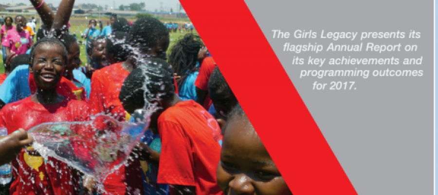 The Girls Legacy Annual Report
